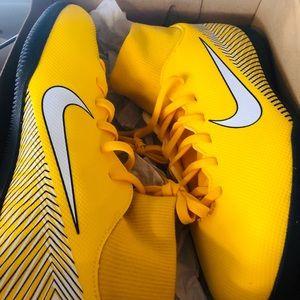 Nike Neymar Soccer Shoes